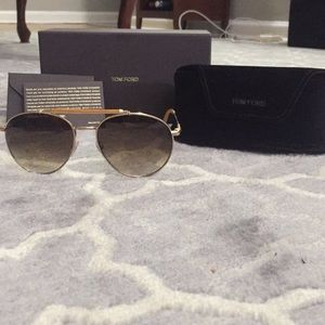 🎉STILL AVAILABLE🎉 Tom Ford Sunglasses